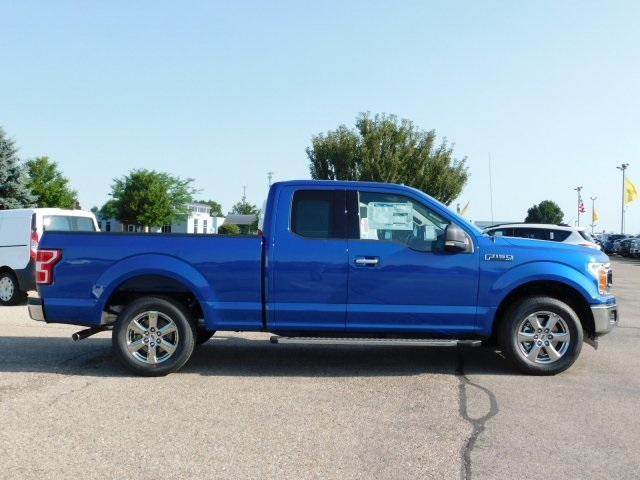 2018 F-150 Super Cab 4x2,  Pickup #FT12128 - photo 3