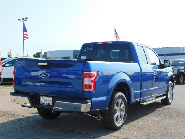 2018 F-150 Super Cab 4x2,  Pickup #FT12128 - photo 2