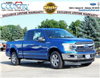 2018 F-150 Super Cab 4x2,  Pickup #FT12128 - photo 1