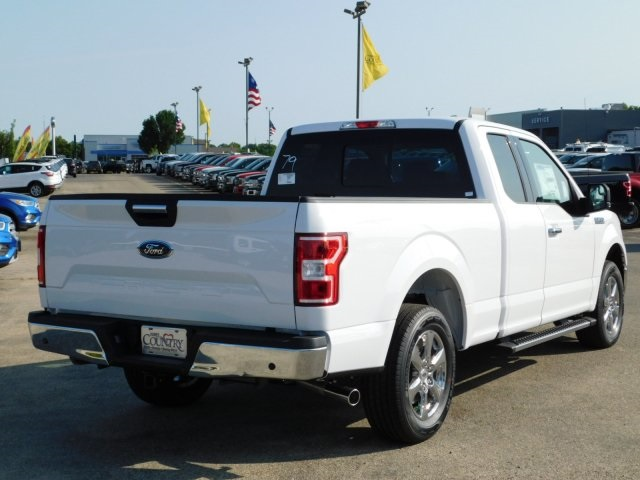 2018 F-150 Super Cab 4x2,  Pickup #FT12129 - photo 2