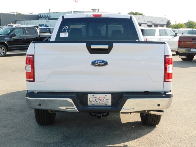 2018 F-150 Super Cab 4x2,  Pickup #FT12129 - photo 9