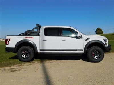 2018 F-150 SuperCrew Cab 4x4,  Pickup #FT12131 - photo 1