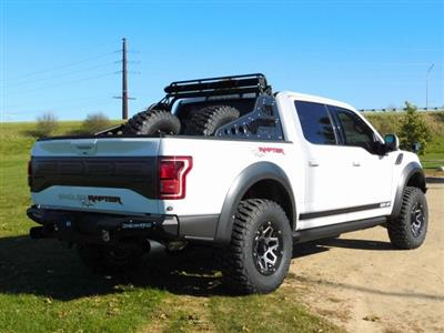 2018 F-150 SuperCrew Cab 4x4,  Pickup #FT12131 - photo 6