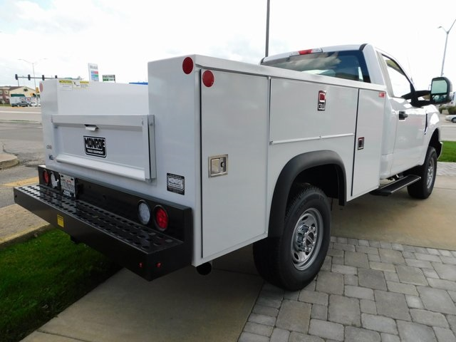 2018 F-250 Regular Cab 4x4,  Monroe Service Body #FT12154 - photo 2