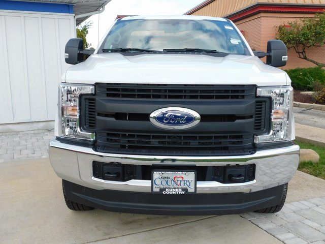 2018 F-250 Regular Cab 4x4,  Monroe Service Body #FT12154 - photo 8