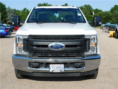2018 F-350 Regular Cab DRW 4x2,  Monroe MSS II Service Body #FT12155 - photo 9