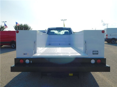 2018 F-350 Regular Cab DRW 4x2,  Monroe MSS II Service Body #FT12155 - photo 15