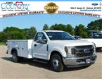2018 F-350 Regular Cab DRW 4x2,  Monroe Service Body #FT12155 - photo 1