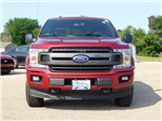 2018 F-150 SuperCrew Cab 4x4,  Pickup #FT12156 - photo 11