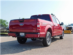 2018 F-150 SuperCrew Cab 4x4,  Pickup #FT12156 - photo 2