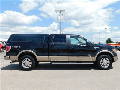 2012 F-150 Super Cab 4x4,  Pickup #FT12165A - photo 8