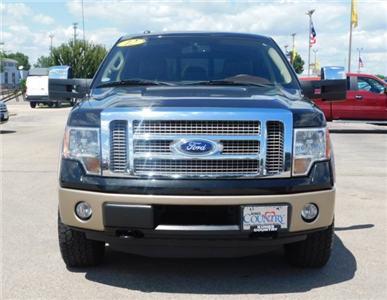 2012 F-150 Super Cab 4x4,  Pickup #FT12165A - photo 10