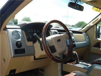 2012 F-150 Super Cab 4x4,  Pickup #FT12165A - photo 21