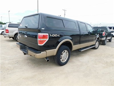 2012 F-150 Super Cab 4x4,  Pickup #FT12165A - photo 2