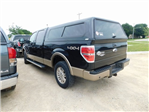 2012 F-150 Super Cab 4x4,  Pickup #FT12165A - photo 4