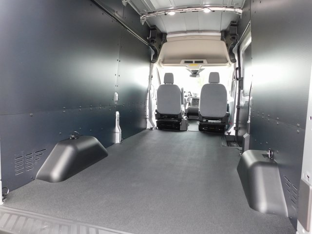 2018 Transit 350 High Roof 4x2,  Empty Cargo Van #FT12182 - photo 2