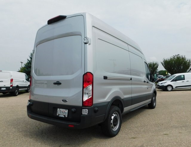 2018 Transit 350 High Roof 4x2,  Empty Cargo Van #FT12182 - photo 6