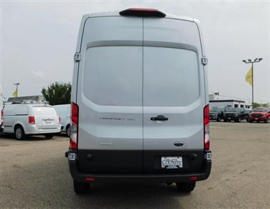 2018 Transit 350 High Roof 4x2,  Empty Cargo Van #FT12182 - photo 7