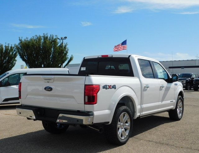 2018 F-150 SuperCrew Cab 4x4,  Pickup #FT12188 - photo 2