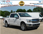 2018 F-150 SuperCrew Cab 4x4,  Pickup #FT12188 - photo 1