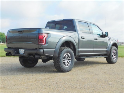 2018 F-150 SuperCrew Cab 4x4,  Pickup #FT12192 - photo 2