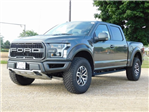 2018 F-150 SuperCrew Cab 4x4,  Pickup #FT12192 - photo 12
