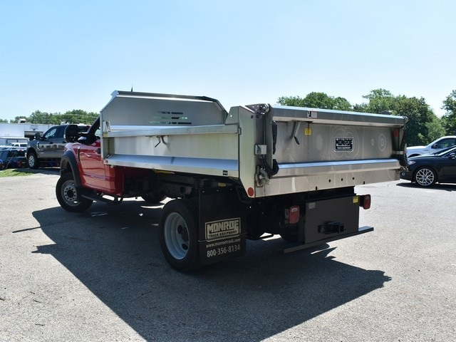 2018 F-450 Regular Cab DRW 4x2,  Dump Body #FT12193 - photo 5