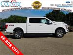 2018 F-150 SuperCrew Cab 4x4,  Pickup #FT12195 - photo 3