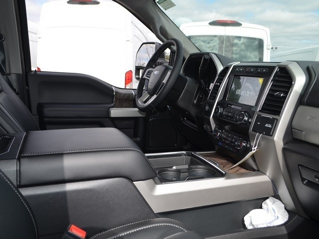 2019 F-250 Crew Cab 4x4,  Pickup #FT12210 - photo 7