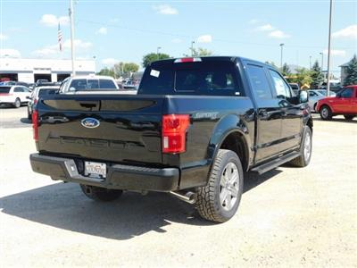 2018 F-150 SuperCrew Cab 4x4,  Pickup #FT12218 - photo 2