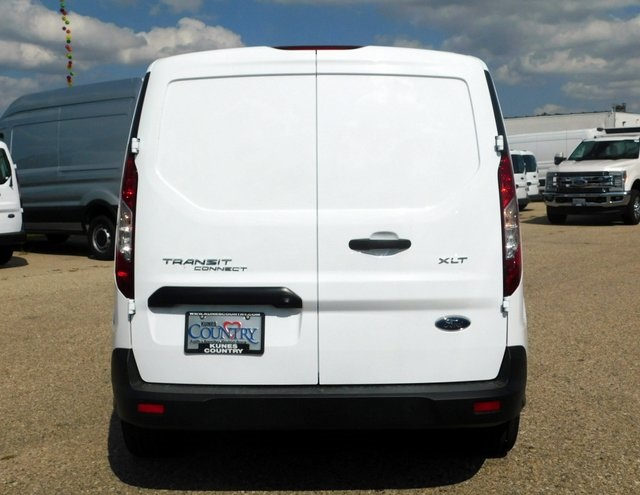 2019 Transit Connect 4x2,  Empty Cargo Van #FT12224 - photo 2