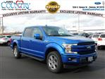 2018 F-150 SuperCrew Cab 4x4,  Pickup #FT12245 - photo 1