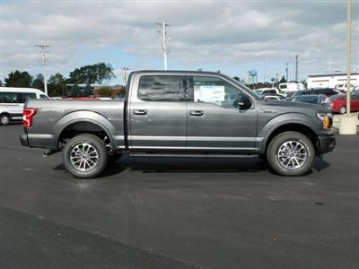 2018 F-150 SuperCrew Cab 4x4,  Pickup #FT12252 - photo 3