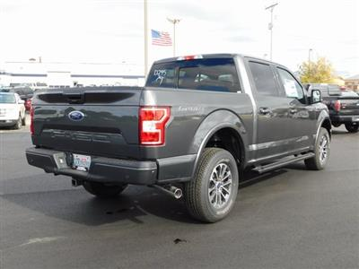 2018 F-150 SuperCrew Cab 4x4,  Pickup #FT12252 - photo 2