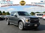 2018 F-150 SuperCrew Cab 4x4,  Pickup #FT12252 - photo 1