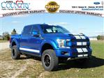 2018 F-150 SuperCrew Cab 4x4,  Pickup #FT12257 - photo 1