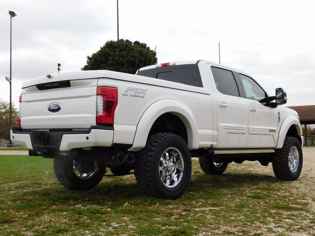 2019 F-250 Crew Cab 4x4,  Pickup #FT12258 - photo 2