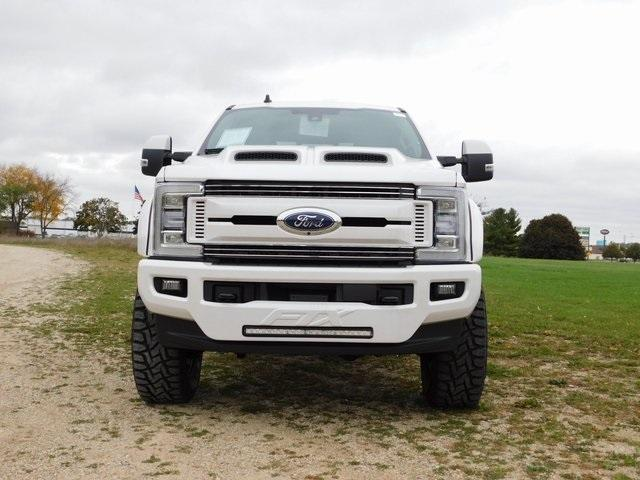 2019 F-250 Crew Cab 4x4,  Pickup #FT12258 - photo 15