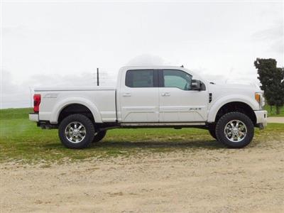 2019 F-250 Crew Cab 4x4,  Pickup #FT12258 - photo 3