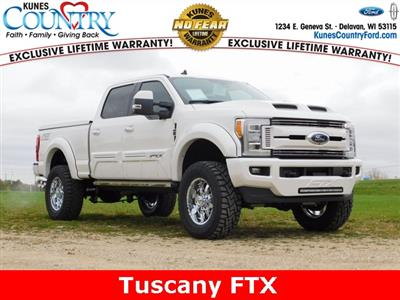 2019 F-250 Crew Cab 4x4,  Pickup #FT12258 - photo 1