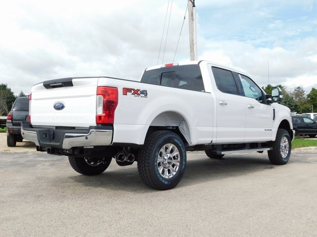2019 F-250 Crew Cab 4x4,  Pickup #FT12260 - photo 2