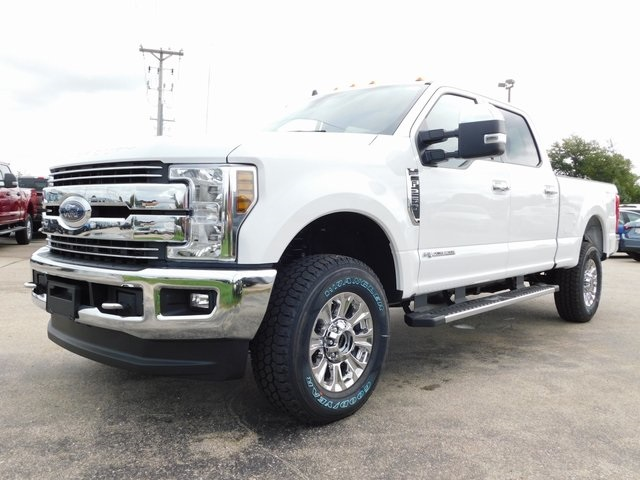 2019 F-250 Crew Cab 4x4,  Pickup #FT12260 - photo 9