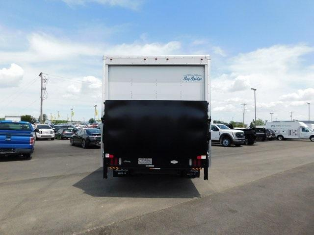2019 E-450 4x2,  Bay Bridge Sheet and Post Cutaway Van #FT12263 - photo 7