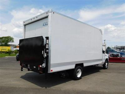 2019 E-450 4x2,  Bay Bridge Sheet and Post Cutaway Van #FT12263 - photo 2