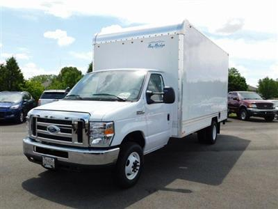 2019 E-450 4x2,  Bay Bridge Sheet and Post Cutaway Van #FT12263 - photo 8