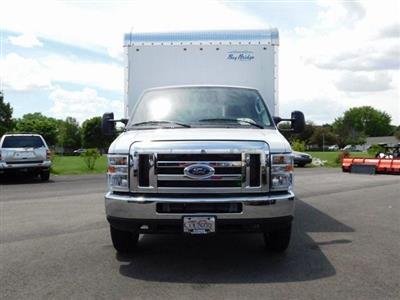 2019 E-450 4x2,  Bay Bridge Sheet and Post Cutaway Van #FT12263 - photo 9