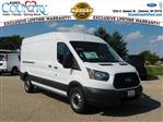 2018 Transit 250 Med Roof 4x2,  Empty Cargo Van #FT12265 - photo 1