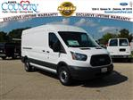 2018 Transit 250 Med Roof 4x2,  Empty Cargo Van #FT12266 - photo 1