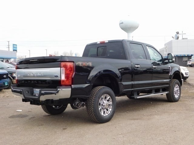 2017 F-250 Crew Cab 4x4,  Pickup #FT12268 - photo 2