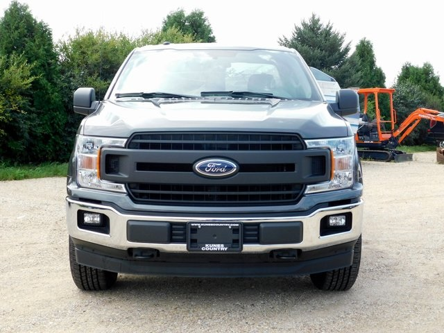2018 F-150 Regular Cab 4x4,  Pickup #FT12272 - photo 10